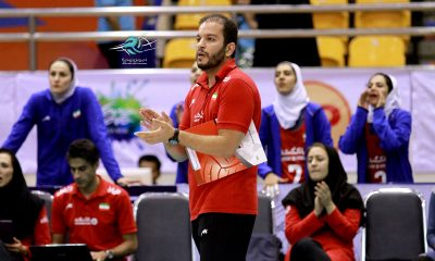 IRN PHL 6 400x240 سرمربی تیم ملی والیبال سرمربی العربی شد | خداحافظی مهرگان با تیم ملی؟
