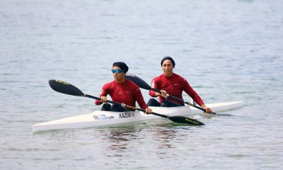 MASI1411 400x240 آرزوی تحقق نیافته ؛ پایان رقابت های آب های آرام با هفتمی آرزو حکیمی