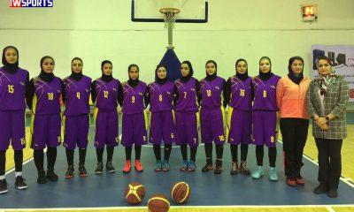 تیم بسکتبال بانوان باژوند بوشهر 400x240 لیگ برتر بسکتبال / فهرست بازیکنان و کادر تیم باژوند بوشهر