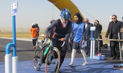 دوگانه 400x240 پایان مرحله دوم لیگ دوگانه بانوان با قهرمانی سپاهان