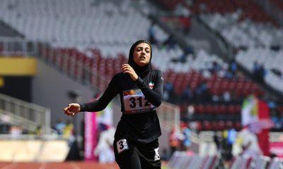 دو و میدانی معلولین 400x240 نگاهی بر عملکرد دختران ایران در بازی های پارا آسیایی جاکارتا