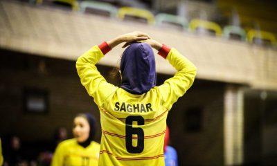 ساغر آجیلی 400x240 تیم منتخب هفته نهم لیگ برتر بسکتبال بانوان معرفی شد