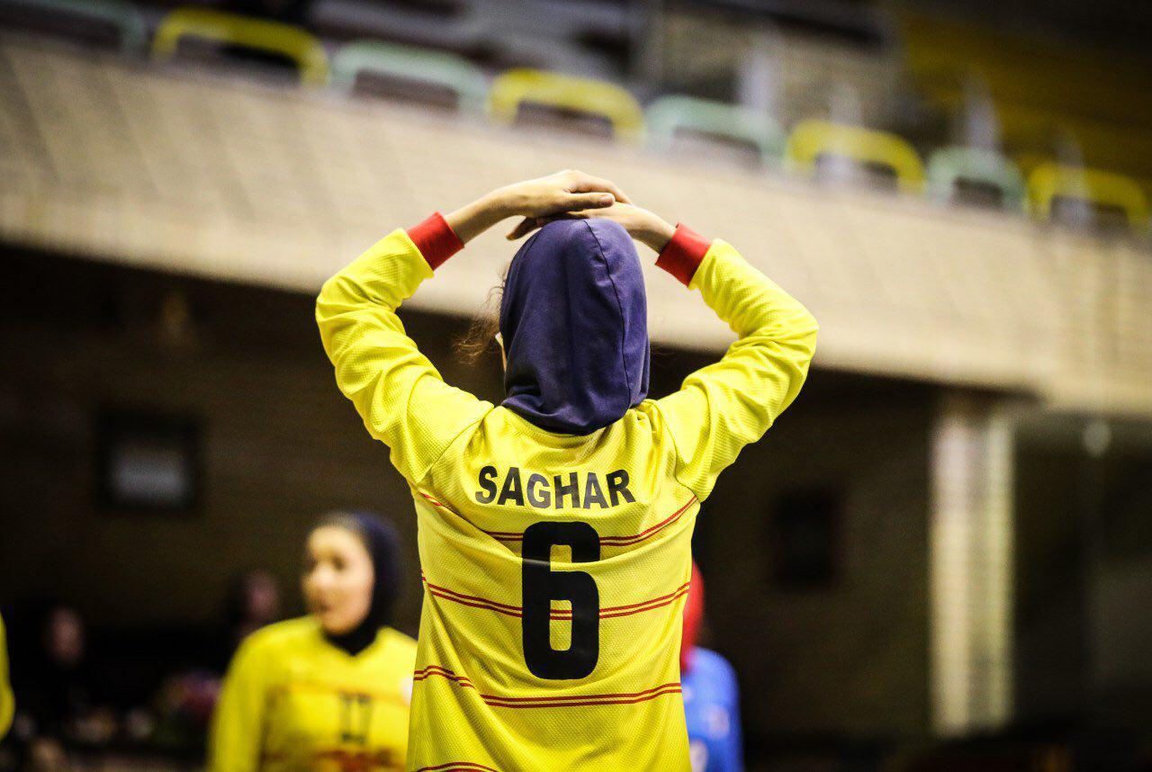 تیم منتخب هفته نهم لیگ برتر بسکتبال بانوان معرفی شد