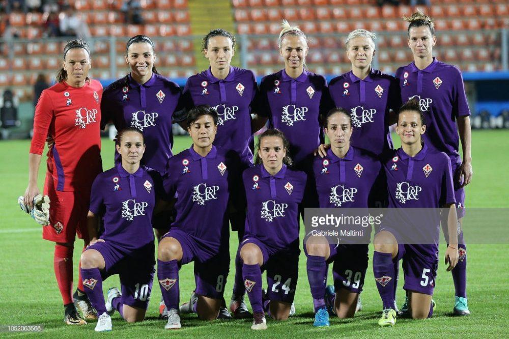 سوپر کاپ فوتبال زنان ایتالیا بین یوونتوس و فیورنتینا 10 1000x666 تصاویر دیدار تیم های فوتبال زنان یوونتوس و فیورنتینا در سوپر جام ایتالیا