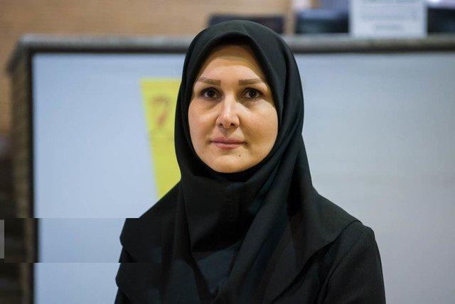 مریم منظمی از نایب رئیسی فدراسیون کشتی استعفا داد