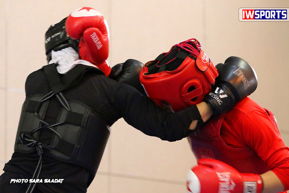 فصل جدید لیگ برتر ووشو بانوان ۲۸ آذر آغاز میشود | شروع جنگویی و هنر دختران مبارز