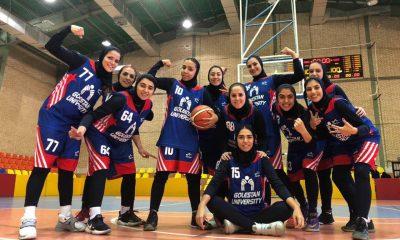 دانشگاه گلستان 400x240 گاز تهران 57 دانشگاه گلستان 59 / کامبک بی نظیر گرگانی ها در تهران