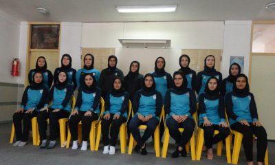 دوره مربیگری سطح یک فوتسال بانوان در مرزن آباد مازندران 400x240 برگزاری دوره مربیگری سطح یک فوتسال بانوان در مرزن آباد