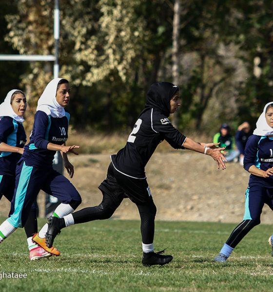 راگبی بانوان ؛ داتیس تهران 4 560x600 چوب اختلاف ورزشگاه آزادی و فدراسیون بر سر راگبی | تمرین راگبی بازان تعطیل شد