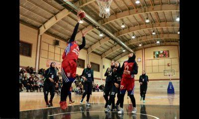 لیگ برتر بسکتبال بانوان ، هفته دوم ، دانشگاه گلستان و باژوند بوشهر 8 400x240 گزارش تصویری دیدار دانشگاه گلستان و باژوند بوشهر در لیگ بسکتبال بانوان