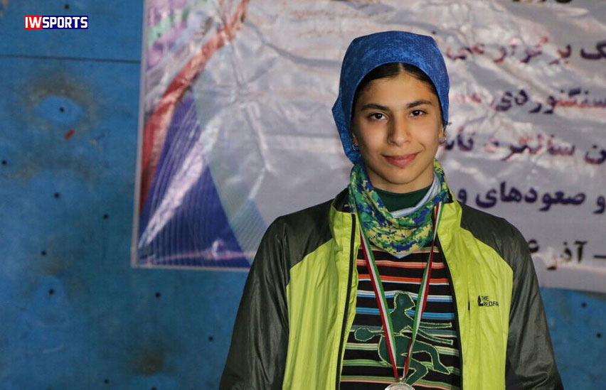 Weekly Race 2 | محیا دارابیان ، فتح صدر البرز و فاطمه نورملکی برترین شدند