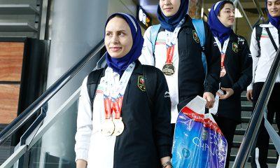 پومسه قهرمانی جهان در چین تایپه 1 400x240 نگاهی بر عملکرد دختران ایران در مسابقات جهانی پومسه در چین تایپه