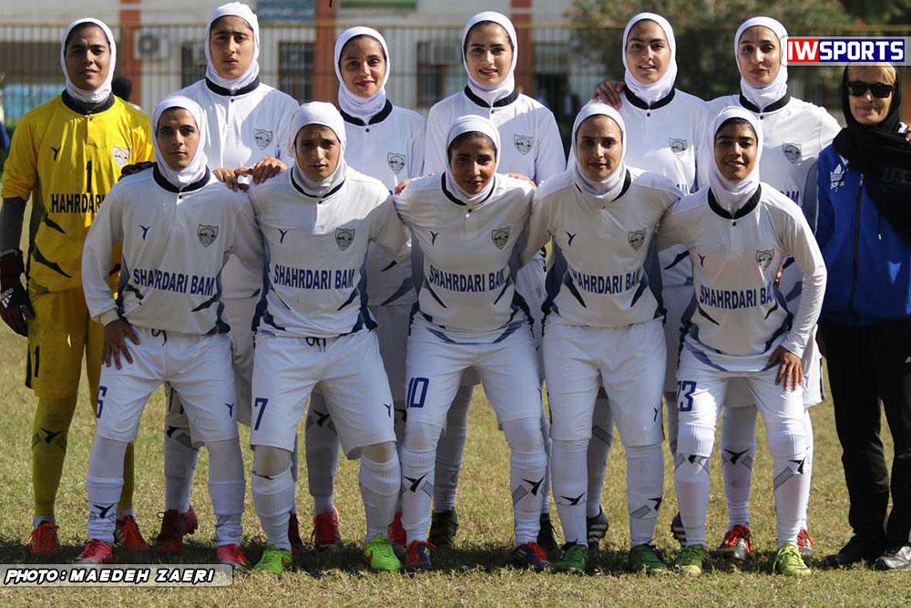 پرافتخار ترین بازیکنان تاریخ لیگ برتر فوتبال بانوان را بشناسید
