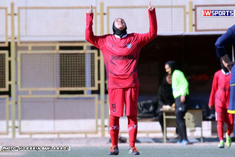 هفته دوازدهم لیگ برتر فوتبال | پیروزی وچان برابر سپاهان و برتری پرگل شهرداری بم در انزلی