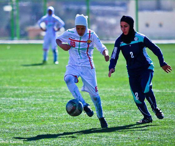 فوتبال بانوان ذوب آهن و پالایش گاز ایلام 560x467 فهرست بازیکنان و کادر تیم فوتبال پالایش گاز ایلام