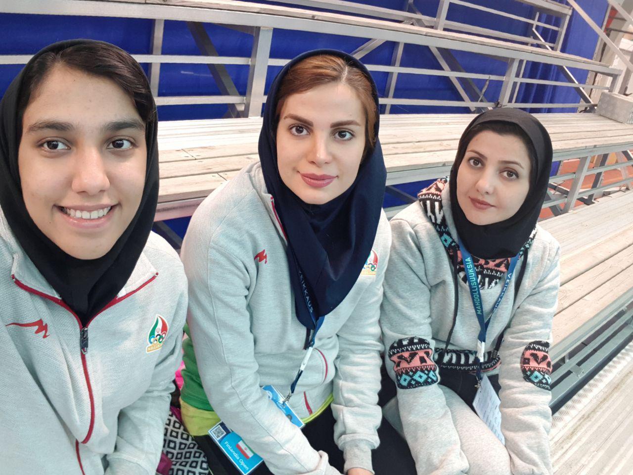 شهسواری و اشتری نمایندگان ایران در مسابقات جهانی تنیس روی میز بوداپست