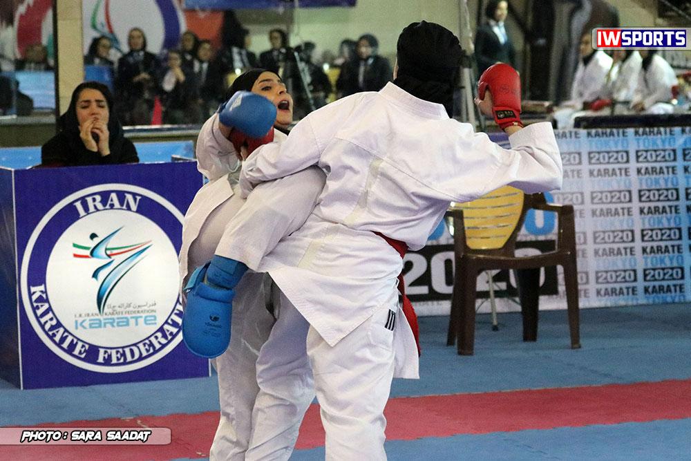اهدای عضو دختر کاراته کا جان 4 بیمار را نجات داد
