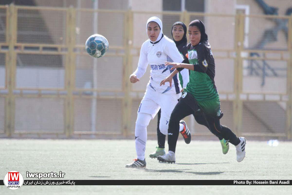 مصاف شهرداری بم و پالایش گاز ایلام در مهم ترین دیدار هفته نهم لیگ برتر فوتبال