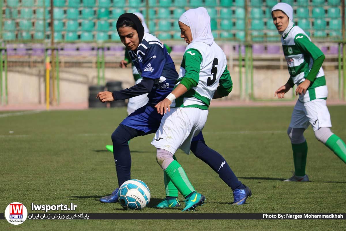 لیگ برتر فوتبال بانوان 98