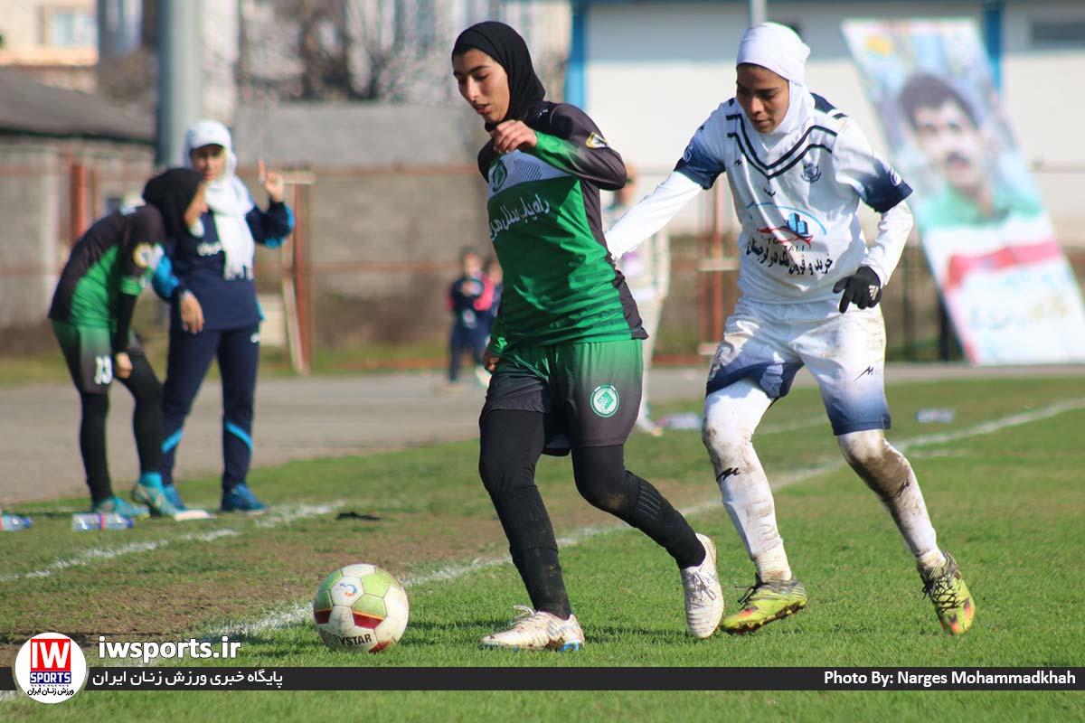 از سر گیری لیگ برتر فوتبال بانوان از ۱۵ اردیبهشت   مسابقات پس از افطار برگزار میشود