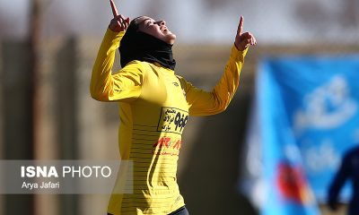 133613 400x240 هفته هفتم لیگ برتر فوتبال | پیروزی پرگل سپاهان و آذرخش و لغو 2 مسابقه
