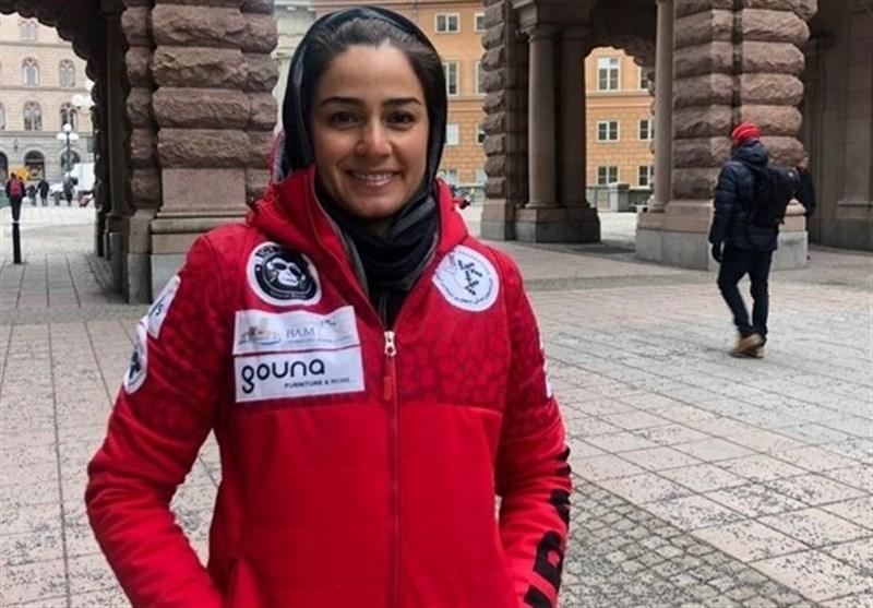سمیرا زرگری مربی تیم ملی اسکی : ساوه شمشکی شاگردم را کتک زد/ مرا در محل زندگی ام تهدید کردهاند