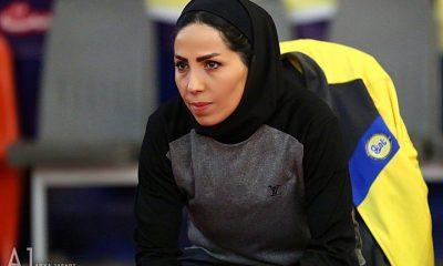 شهناز یاری 1 400x240 شهناز یاری: در فوتسال ایران عدالت جنسیتی وجود ندارد