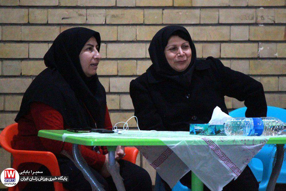 لیگ برتر کبدی بانوان 2 1000x667 گزارش تصویری از لیگ برتر کبدی بانوان در مجموعه ورزشی بعثت تهران
