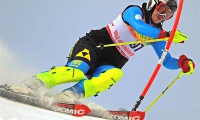 مرجان کلهر 400x240 لیگ بین المللی اسکی آلپاین؛ رسم پهلوانی در اسکی