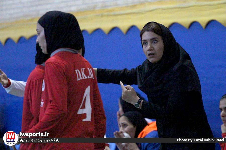 سعیده ایرانمنش: دختران کویر بومی میشود   برای نتیجه گرفتن باید حوصله کرد