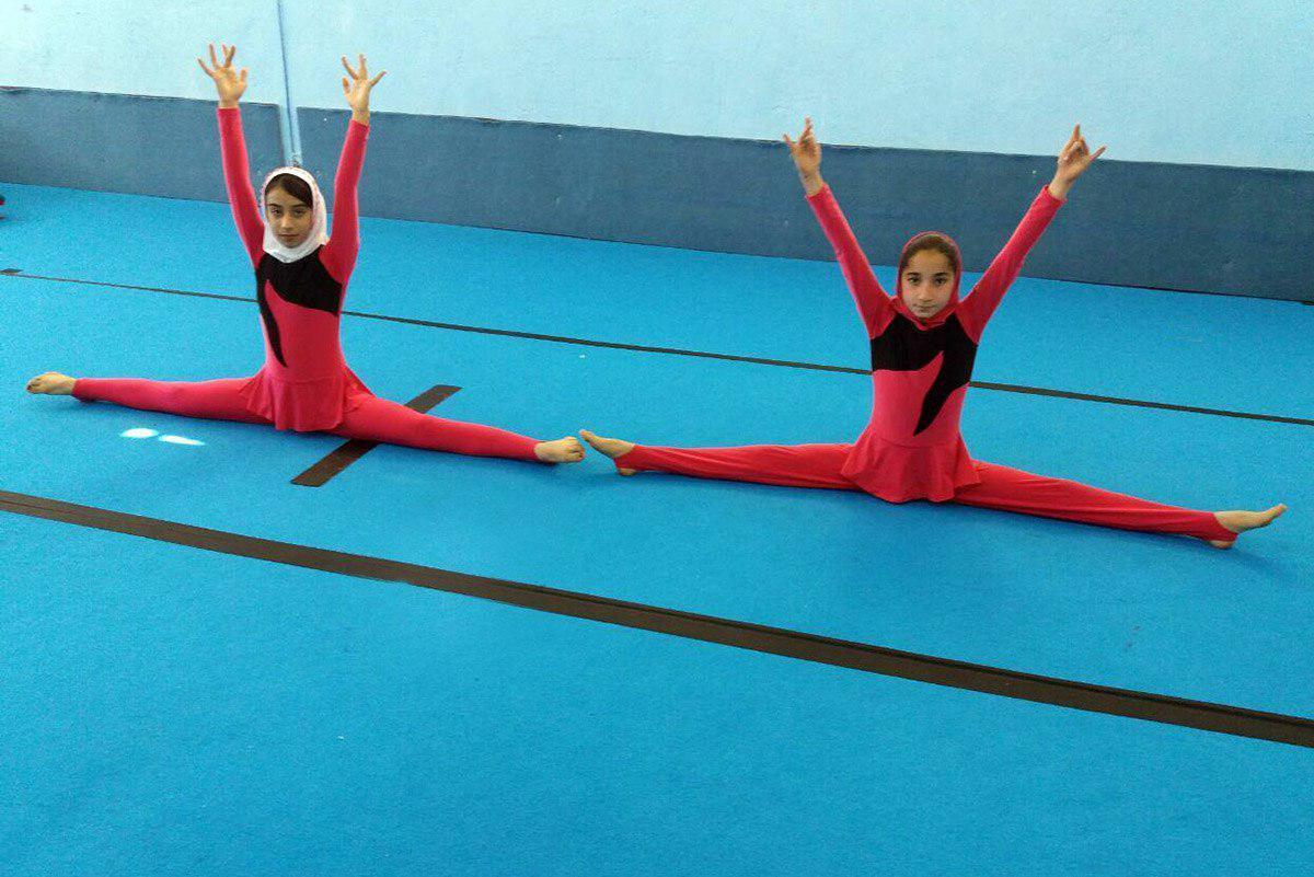 مسابقات ژیمناستیک بانوان کشورهای اسلامی لغو می شود؟