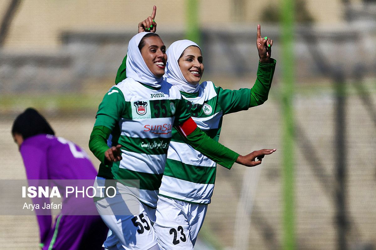 نگرانی در اصفهان برای تیم بانوان ذوب آهن | ما روی شما حساب باز کرده ایم…