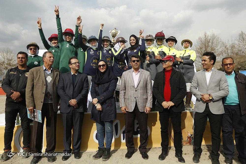 مسابقات چوگان بانوان 14 1000x667 مسابقات چوگان بانوان قهرمانی کشور به روایت تصویر