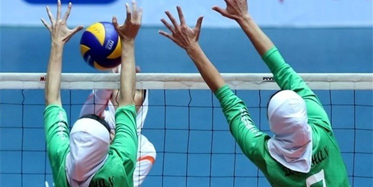 فهرست جدید دعوت شدگان به اردوی تیم ملی والیبال زنان اعلام شد