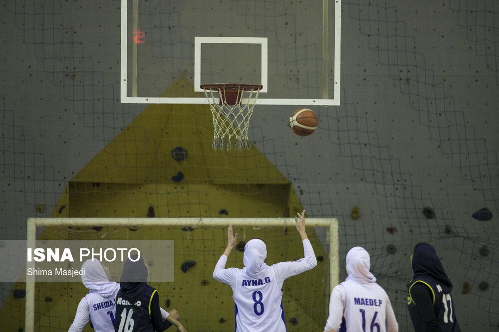 57843373 متشرعی سرمربی تیم ملی بسکتبال بانوان شد