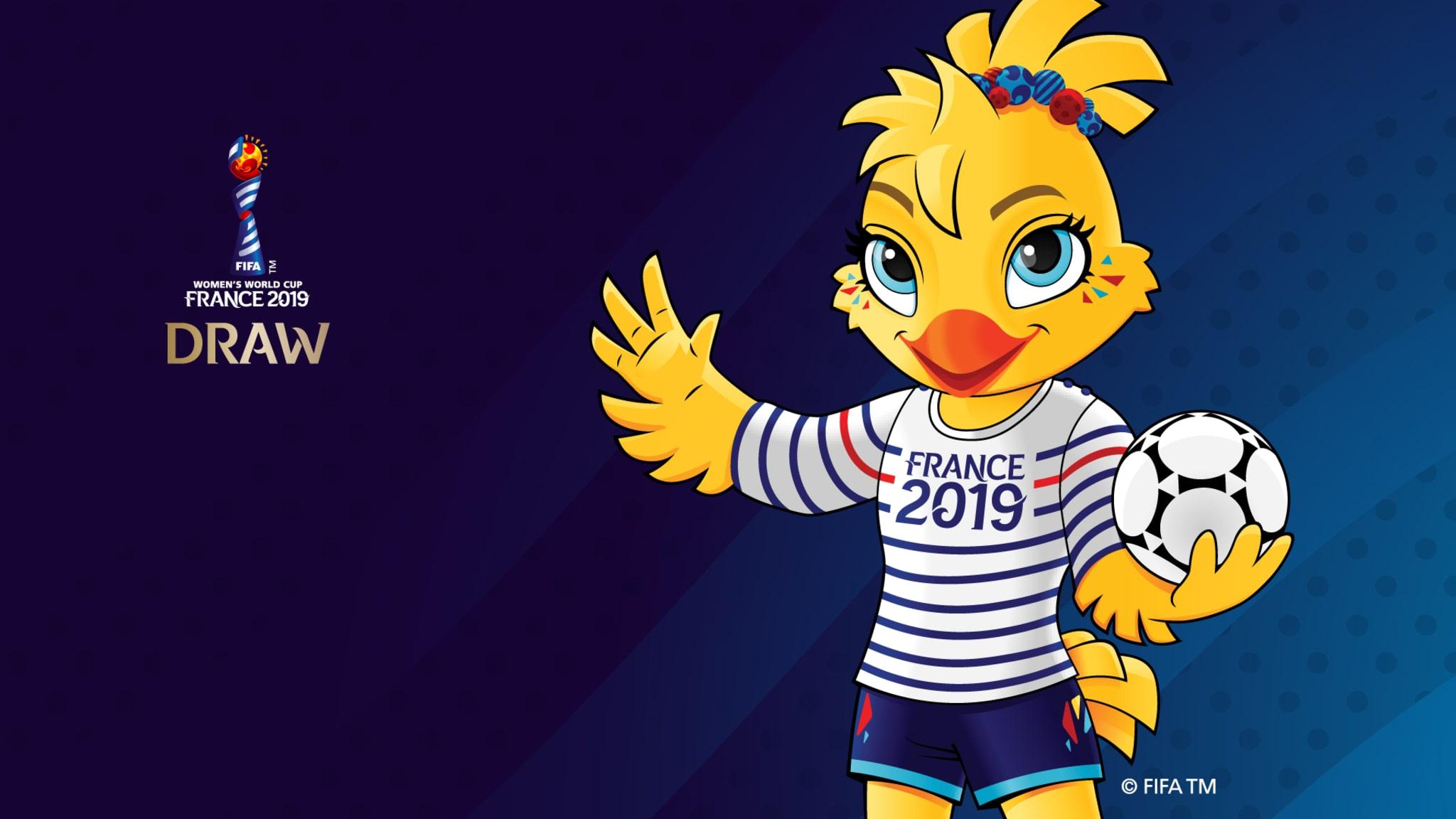 جام جهانی فوتبال زنان 2019 فرانسه ۷۲۰ هزار بلیت جام جهانی فوتبال زنان فروخته شد