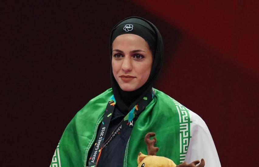 لیگ جهانی کاراته وان مراکش | خاکسار و عباسعلی صاحب مدال برنز شدند