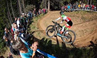 فرانک پرتو آذر Faranak Partoazar 400x240 نگاهی به وضعیت فرانک پرتو آذر پیش از حضور در مسابقات دوچرخه سواری کوهستان آسیا
