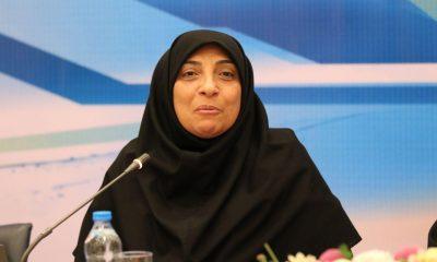 موسوی سرپرست معاونت بانوان وزارت ورزش 400x240 معاونت امور بانوان وزارت ورزش همچنان منتظر تعیین رئیس