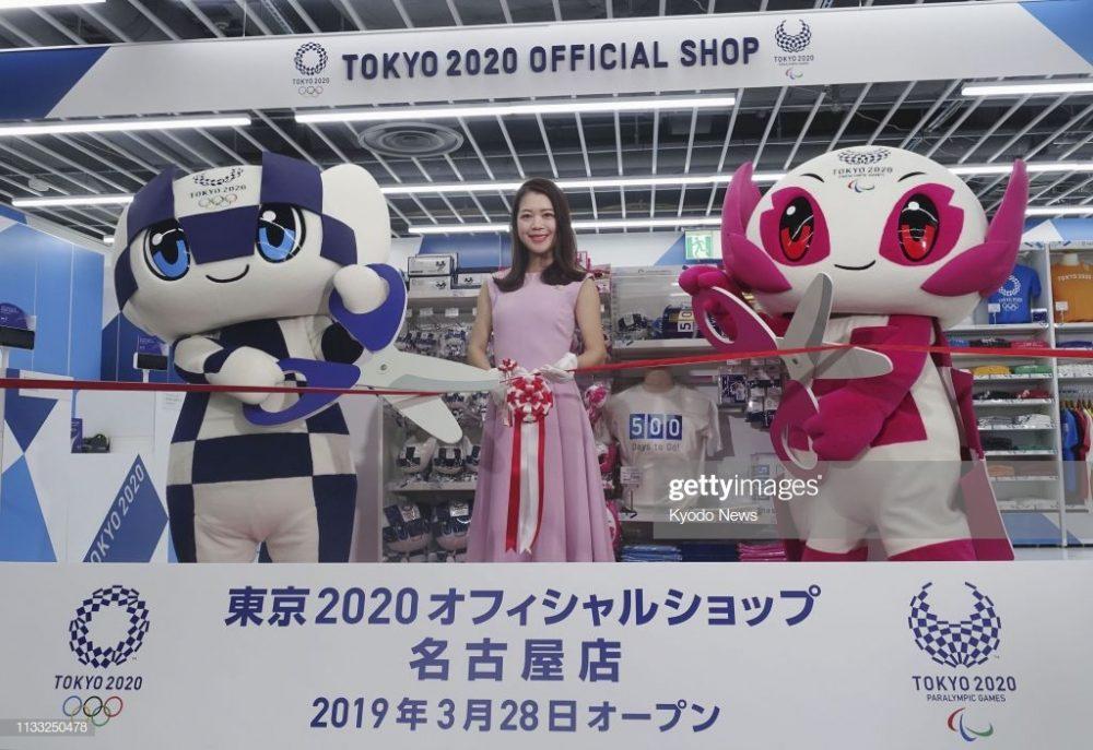 نمادهای عروسکی المپیک 2020 توکیو 1 1000x687 نمادهای عروسکی المپیک ۲۰۲۰ توکیو رونمایی شدند