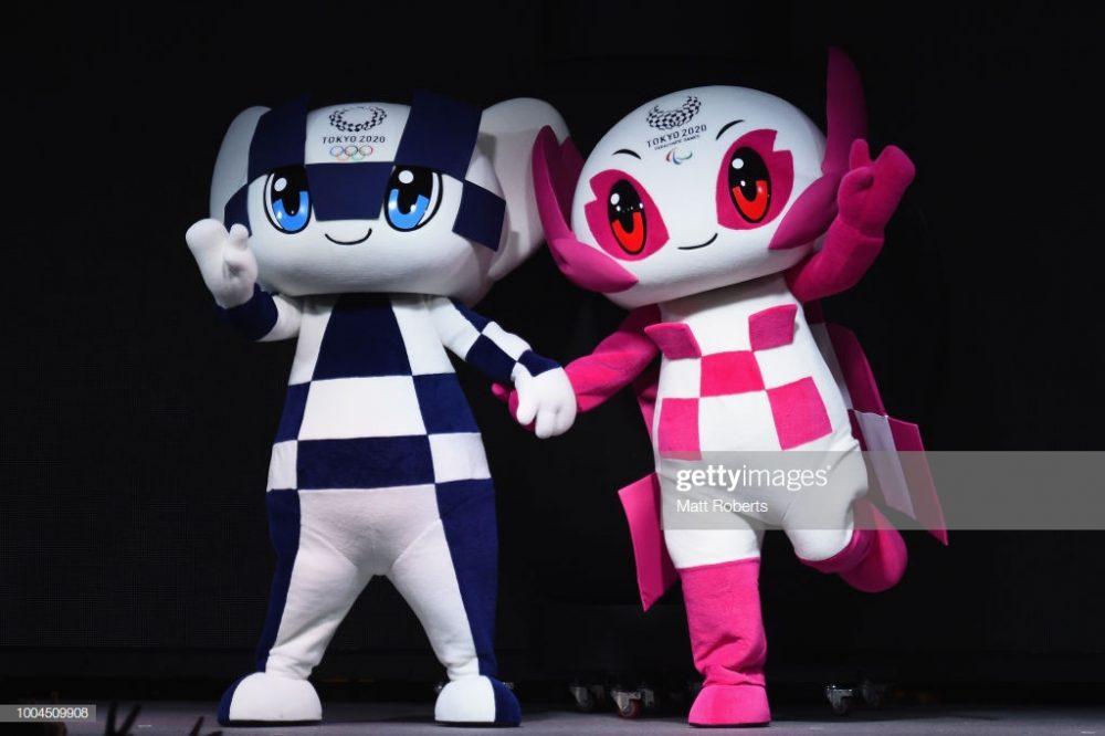 نمادهای عروسکی المپیک 2020 توکیو 5 1000x666 نمادهای عروسکی المپیک ۲۰۲۰ توکیو رونمایی شدند
