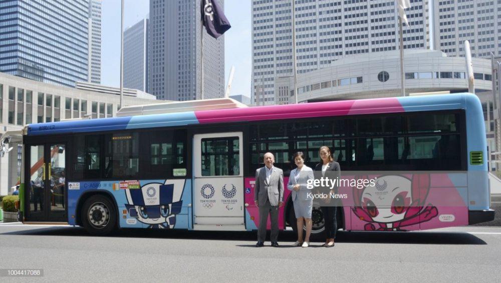 نمادهای عروسکی المپیک 2020 توکیو 7 1000x566 نمادهای عروسکی المپیک ۲۰۲۰ توکیو رونمایی شدند