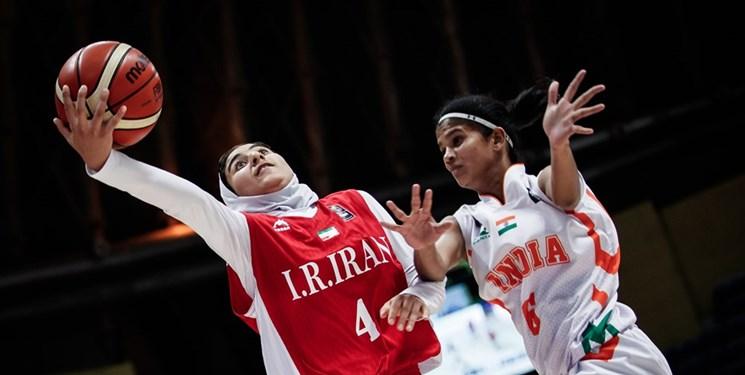 13970807000342 Test PhotoN رنکینگ جهانی بسکتبال ۳ نفره | دختران ایران در رده ۱۲ جهان