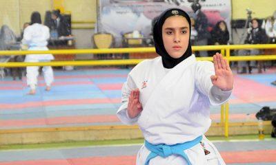 13980124000379 Test PhotoN 400x240 فاطمه صادقی نماينده ایران در مسابقات جهانی ساحلی سن دیه گو