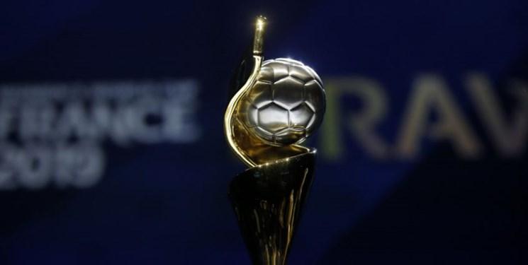۹ کشور خواستار میزبانی جام جهانی فوتبال زنان ۲۰۲۳ شدند