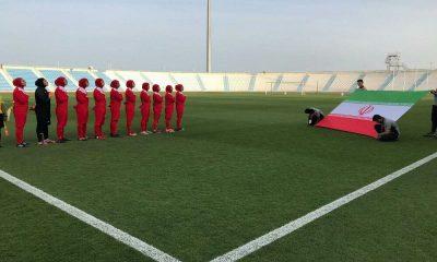 3092024 400x240 سقوط تیم ملی فوتبال ایران در رنکینگ فیفا/ آمریکا هم چنان بهترین تیم جهان
