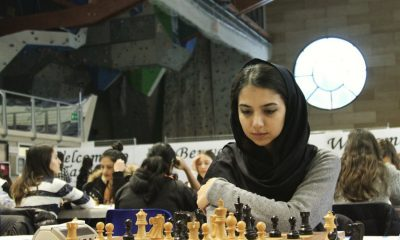 57598344 400x240 آغاز لیگ شطرنج چین | تساوی سارا خادم الشریعه برابر هانگ
