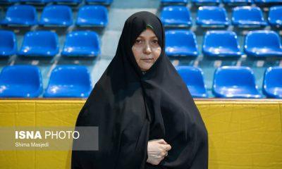 57717897 400x240 تغییر روش فدراسیون جودو در مورد بانوان : استخدام مربی ایرانی برای تیم ملی