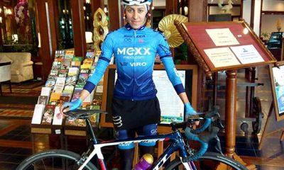 57858789 400x240 تور دوچرخه سواری تایلند | پایان کار ماندانا دهقان با رتبه سی ام