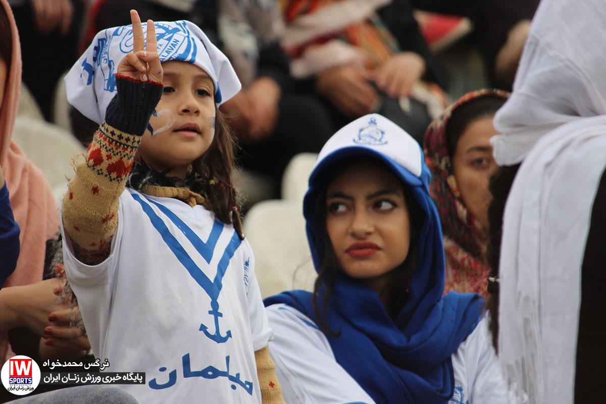تصاویر منتخب سال ۹۸ ورزش زنان ایران – قسمت دوم